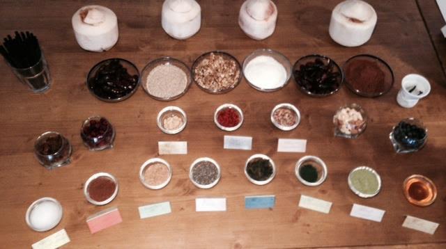 curso de cocina Mallorca Super-Alimentos